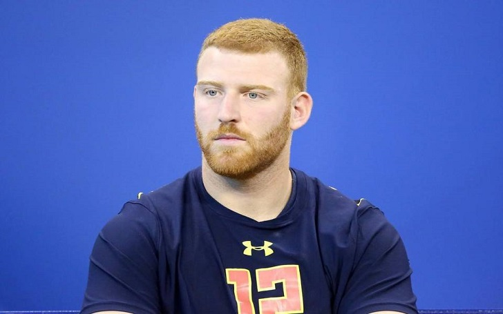 Cooper Rush dating, girlfriend, net worth, wiki, bio, contracts, career
