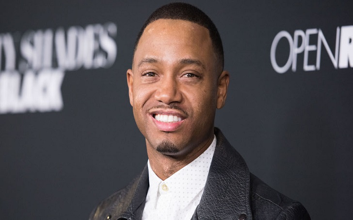 Terrence J's current girlfriend is smokin' hot but has he married her? His dating history is not so comforting for his latest girlfriend