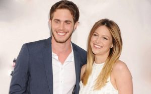 Actress Melissa Benoist Married Blake Jenner in 2015