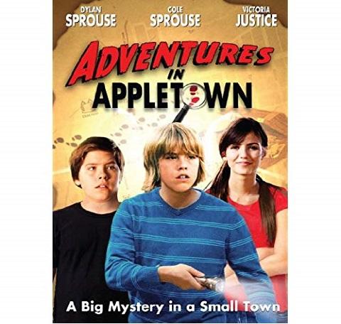 apple town