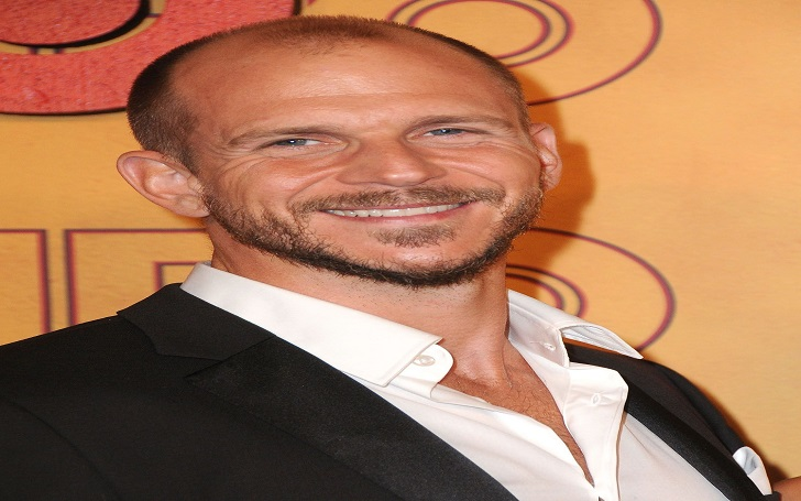"""Get To Know Gustaf Skarsgard """"Floki: The Boat Builder"""" From Vikings; Details On His Age, Wife, Parents, And Net Worth!"""