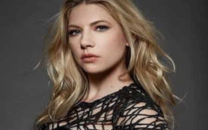 Katheryn Winnick's age, career, dating, lesbian rumors, net worth, movies and tv shows, and Vikings role in this wiki-bio.