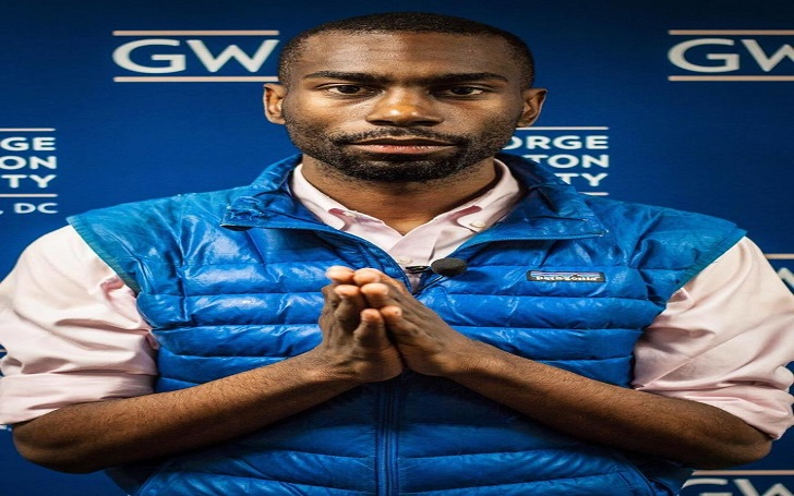 DeRay Mckesson career, wiki, bio, age, height, net worth