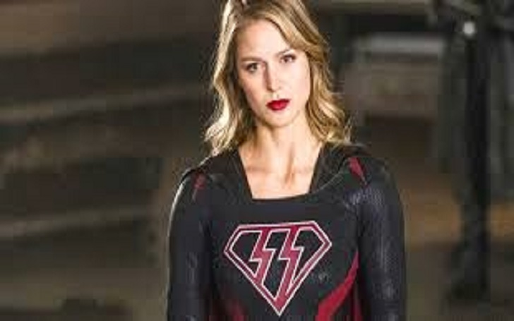 Is Supergirl Melissa Benoist dating someone after her divorce with former husband Blake Jenner. Find out all about Melissa Benoist's age, ethnicity, dating, married, divorce, relationsihps, career, and net worth in this wiki-bio.