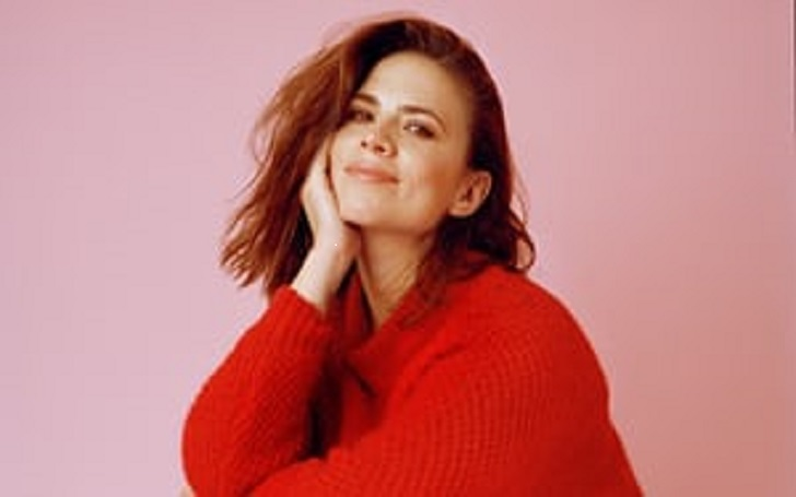Know All about Hayley Atwell Married Life, Networth, Instagram and Salary
