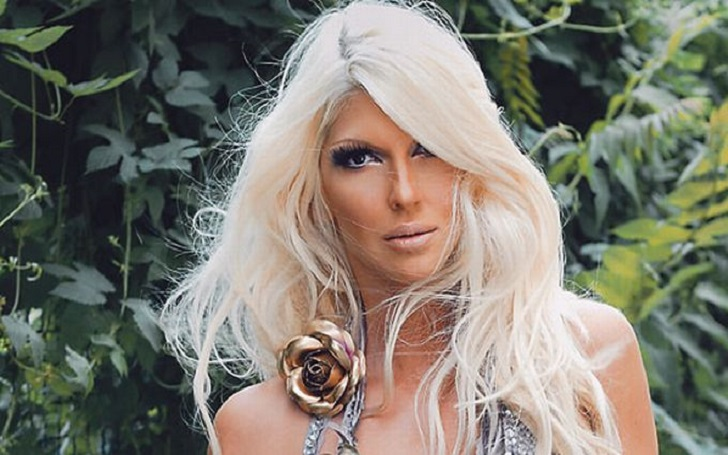 Get to know about the stylish singer, Jelena Karleuša. From her dating to her wiki-bio. Get in