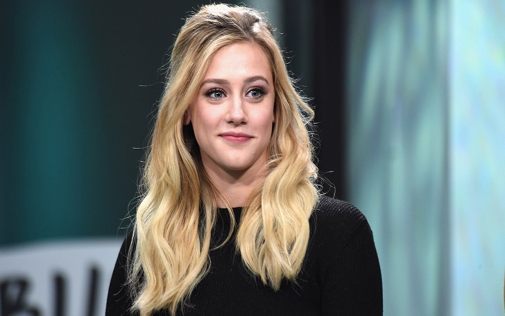 Lili Reinhart dating, boyfriend, bio, wiki, net worth, parents, height, Instagram