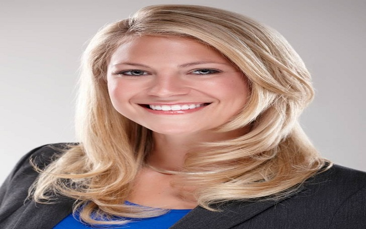 Lauren Magiera, the Female Sports Anchor Is Married. Know about Her Love Affair, Dating, Boyfriend, Recent Wedding, and Married Life!