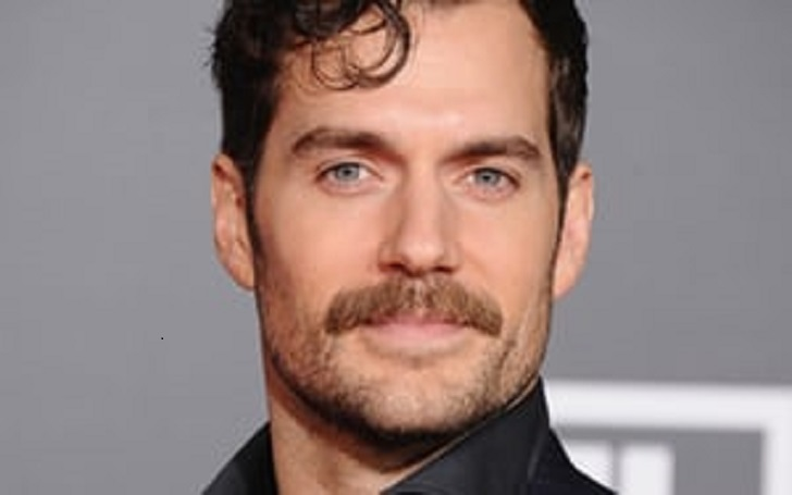 Henry Cavill dating