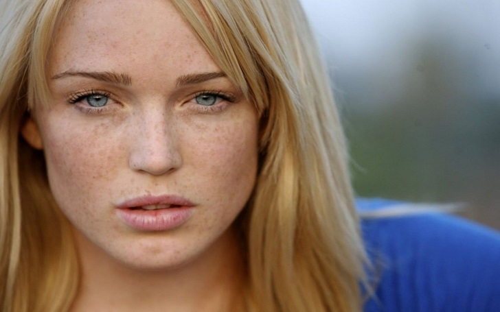 Caity Lotz dating, boyfriend, married, net worth, wiki