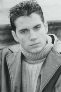 Henry Cavill young age photo