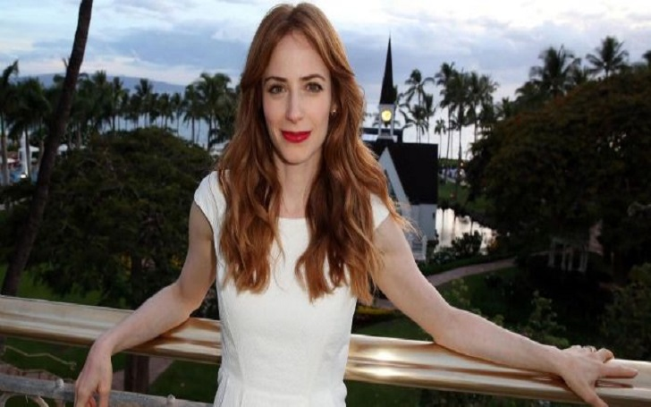 Has Jaime Ray Newman married to husband? Explore Jaime Ray Newman Net Worth, Wiki, Husband, Personal life, and Wiki-Bio; Also, see..