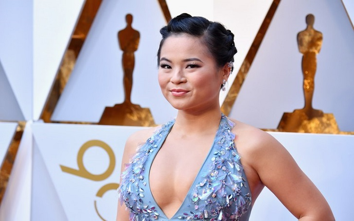 'Star Wars' Rookie Kelly Marie Tran's Relationship Status; Single, Married, or Dating? Also, Know Her Interesting Wiki Facts!