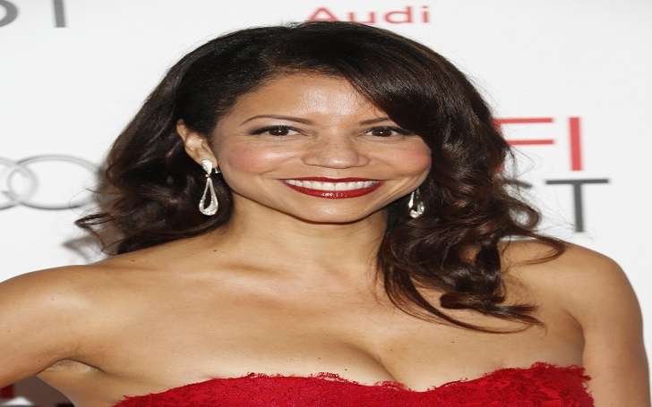 Gloria Reuben married, husband, divorce, net worth, wiki, bio,