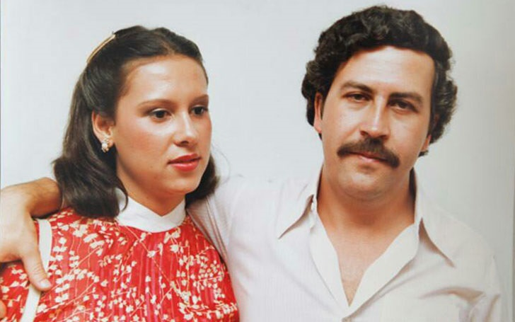 Update On Pablo Escobar Wife Maria Victoria Henao! Know Maria Victoria Henao Net Worth. did Maria Victoria Henao die and death cause?