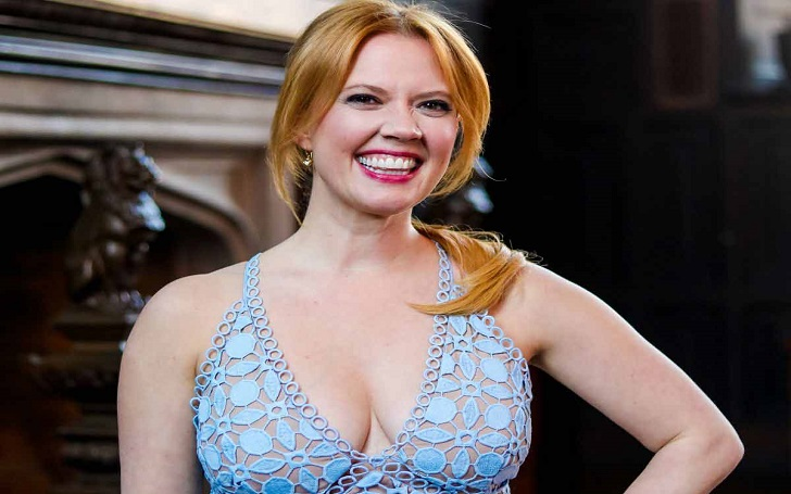 Patti Murin married, husband, net worth, wiki
