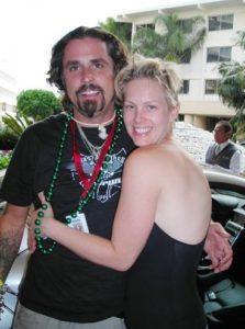Christie Brimberry Wiki Bio Age Husband Children Cancer Net Worth