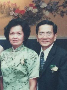 Min-Liang Tan parents