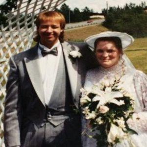 Shane Kilcher and his wife Kelli kilcher