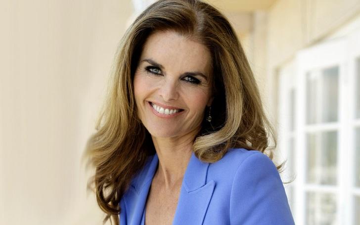 Maria Shriver, wiki, bio, marriage, height, net worth, children, parents, husband, affair
