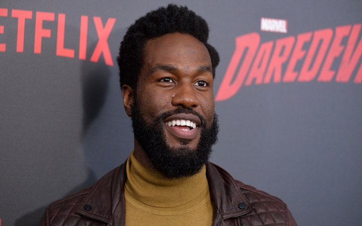 Is Aquaman's Black Manta Yahya Abdul-Mateen II Dating? Explore The Details on Yahya Abdul-Mateen II's Girlfriend Along With His Net Worth And Wiki-Facts!