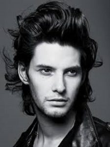 British actor and singer, Ben Barnes