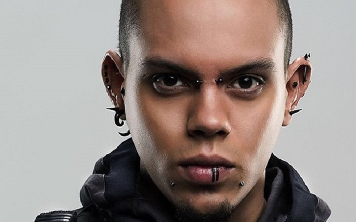 Evan Ross, married, wife, marital relationship, net worth, wiki