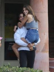 Cindy Crawford's daughter, Kaia Gerber is more likely to be dating Travis Jackson