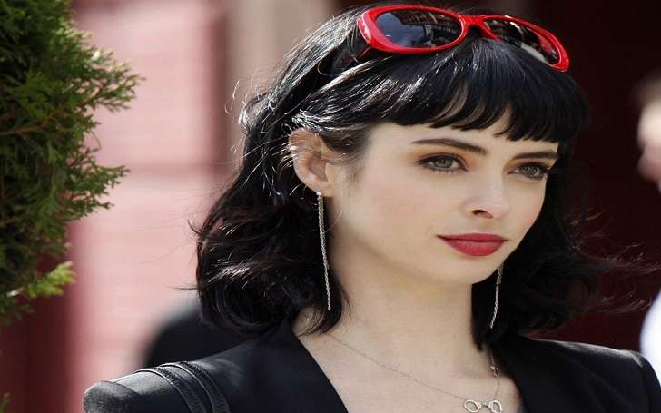 The Defenders Star Krysten Ritter's Dating Life; Is She Still Dating or Has Already Married; Exclusive Details Along With Her Wiki-Bio!