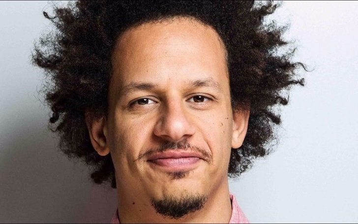 Eric Andre Net Worth, Dating, Girlfriend