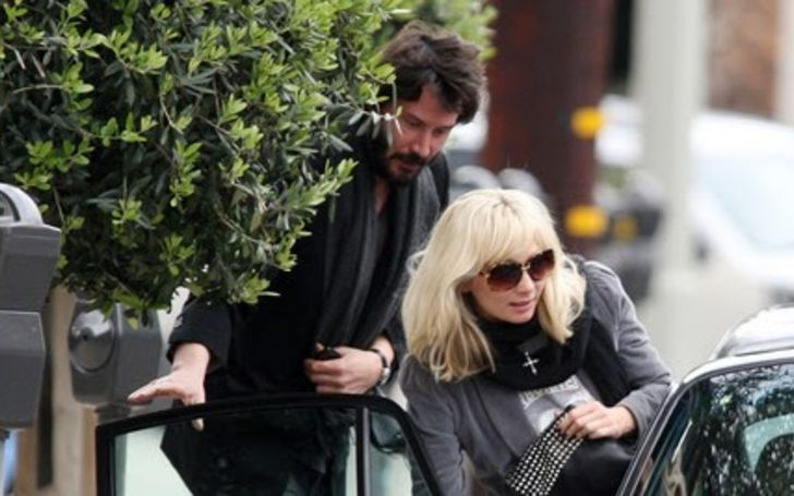 Is Autumn Macintosh Engagement With Keanu Reeves Rumored? Know Everything About Her Dating History and Net Worth