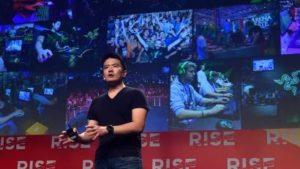 Razer co-founder Min-Liang Tan