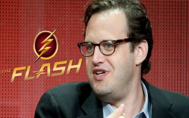 Andrew Kreisberg married, wife, controversy, career, net worth, wiki, age