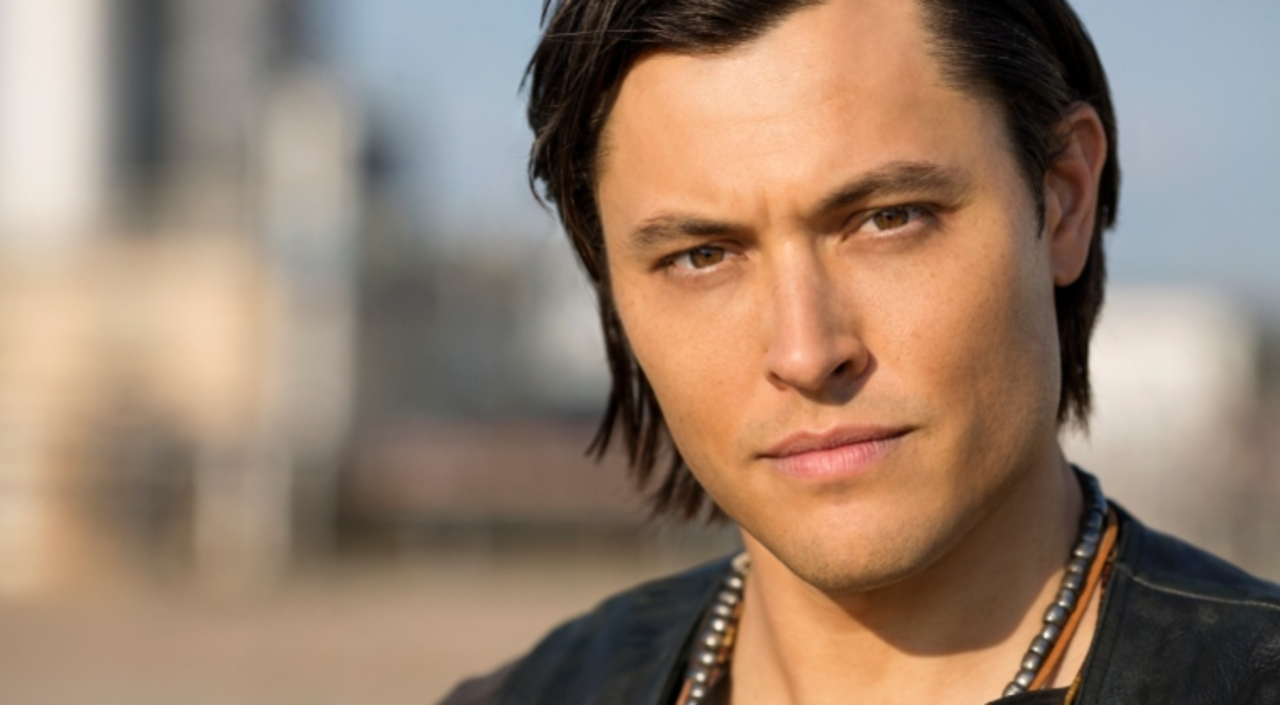 Blair Redford, dating, girlfriend, married, wife, net worth, wiki, age