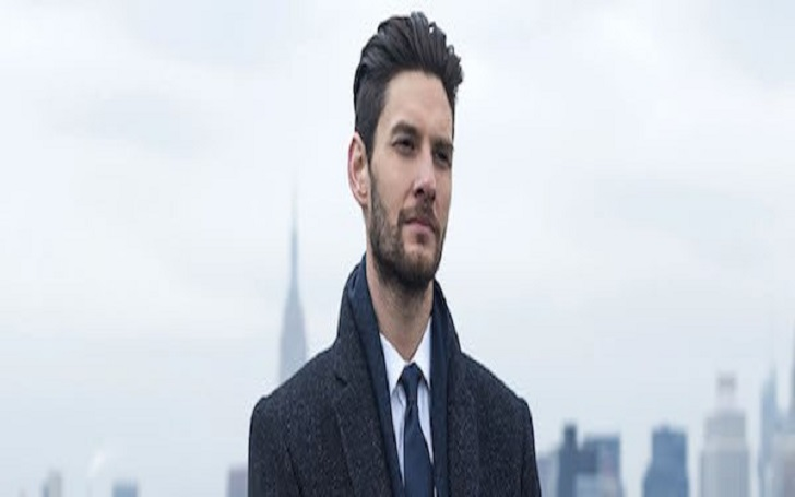 Ben Barnes' dating, girlfriend, net worth, wiki, bio