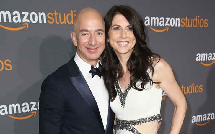 Mackenzie Bezos's Married To Husband For Over A Decade Now! Know Details Of Her Net Worth Through Her Wiki
