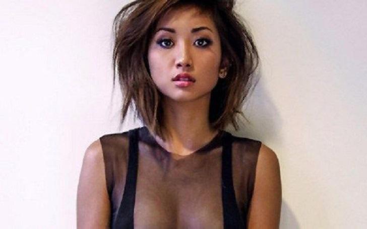 Brenda Song dating