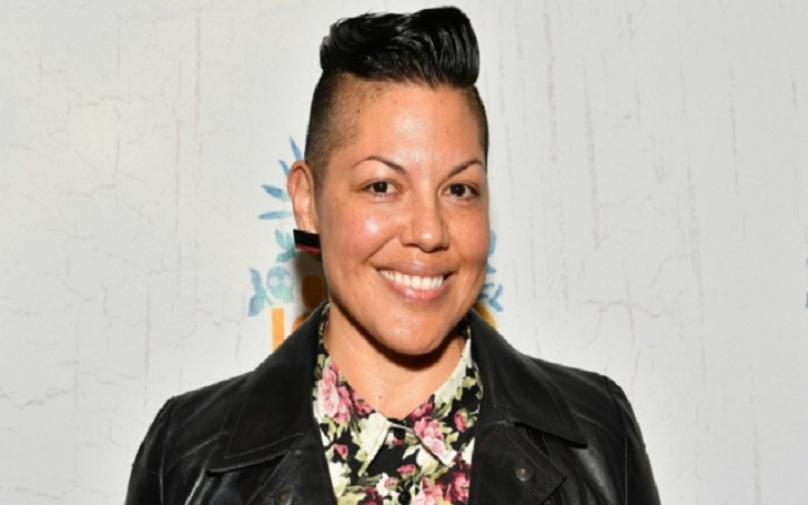 Sara Ramirez married, husband, sexuality, net worth, wiki, bio