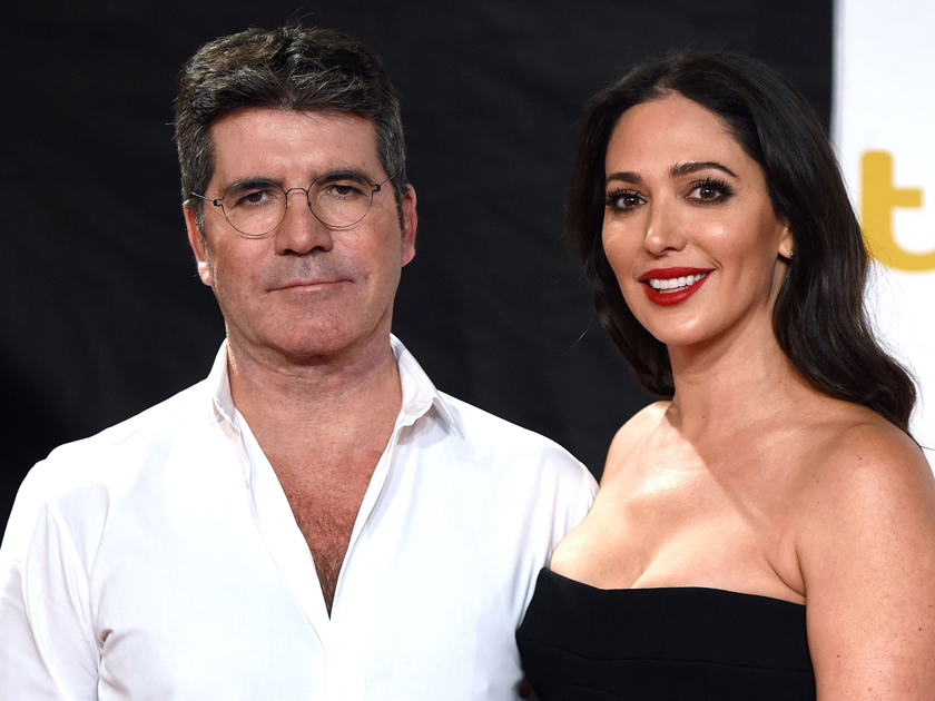 Lauren Silverman And Boyfriend Simon Cowell Having a Blissful Relationship But Are The Break up Rumours True?Know Her Wiki And Net Worth In Detail