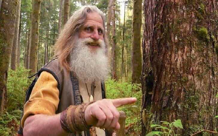 Mick Dodge Wiki Facts: Married Life, Children, Net Worth And Everything You Want to Know About the National Geographic' Star