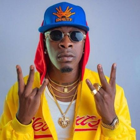 The Snippet of Shatta Wale