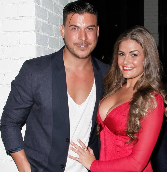 Is Marriage On Card For Jax Taylor And Girlfriend Brittany Cartwright! Know Jax Taylor Dating History Along With His Wiki And Net Worth