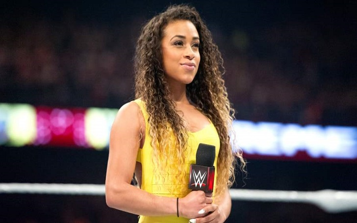 Is American Professional Wrestler JoJo Offerman Dating To Boyfriend Or Married To Husband? Know Her Wiki Along With Her Net Worth