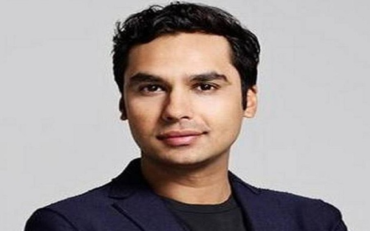 Kunal Nayyar married girlfriend turned wife Neha Kapur