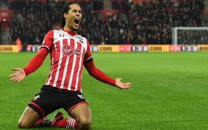 Exclusive: Virgil van Dijk Latest Transfer: Liverpool 'Agreed World-Record £75m Deal' For Southampton Defender; Details On Virgil van Dijk Dating Life And His Net Worth!