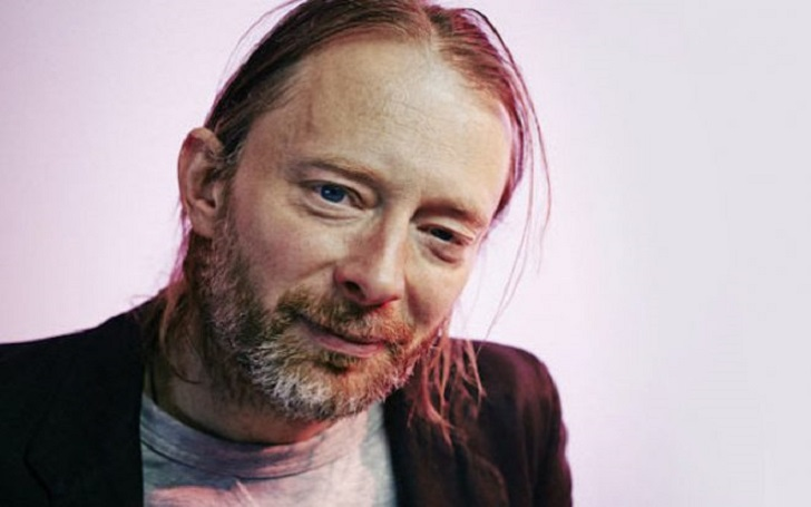Thom Yorke wiki, bio, age, height, netr worth, career, married, wife, divorce, dating, girlfriend