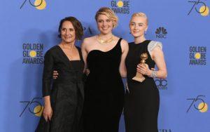 Greta Gerwingdebuted directorial and award-winning movie Lady Bird.