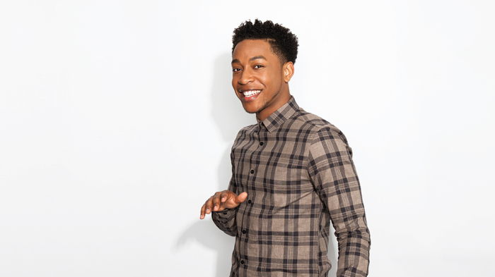 Every Details You'd Like To Know About Jacob Latimore Wiki-Bio; Dating Or Secretly Married? Exclusive Details!