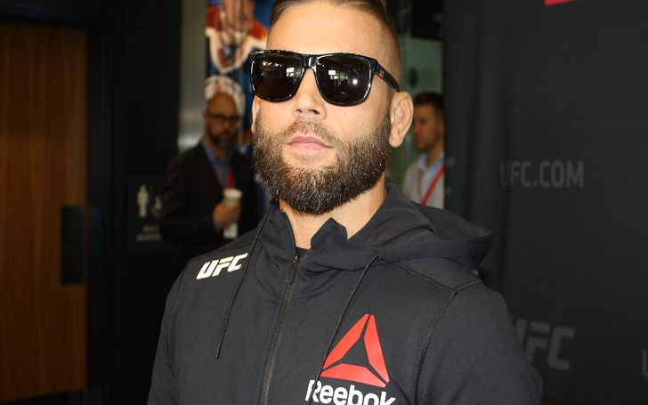 UFC Fight Night: Jeremy Stephens To Bout Against Dooho Choi On Sunday Night; Explore His Married Life, Career Records, And Net Worth With Wiki-Bio!