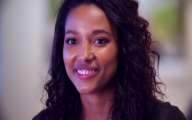 Kylie BunburyKylie Bunbury wiki, bio, dating, boyfriend, ethnicity, net worth